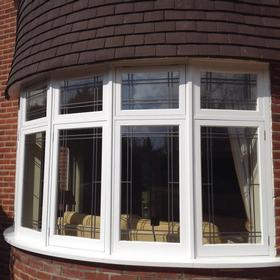 Bay Window installed by Brentwood Joinery